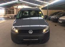 Volkswagen Caddy 2015 - Manual