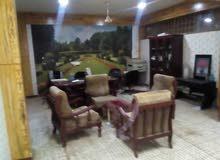 شقة بالسوق العربي