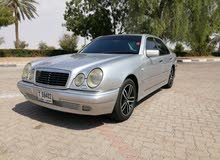 2001 Mercedes Benz Japan Import with Lorinser Kit Full Option