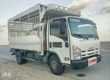شحن من الإمارات إلى جميع أنحاء السلطنة عمان