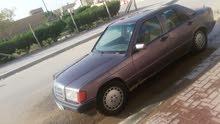For sale E 190 1992