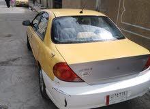 تكسي كيا سيفيا  موديل 2003  بغداد للبيع