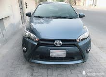 2017 Toyota Yaris for sale in Central Governorate