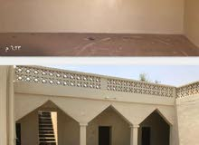 excellent finishing palace for sale in Buraimi city -
