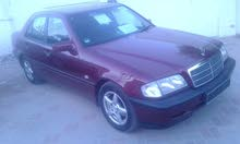 0 km Mercedes Benz C 180 1997 for sale