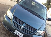 سياره دودج كرفان موديل 2005