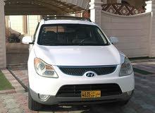 Automatic Hyundai 2008 for sale - Used - Al 'Awabi city