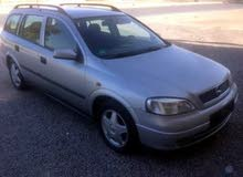 For sale Opel Astra car in Tripoli