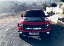 Ford raptor 6.2 cc. 2013 full option 801 package . 90 thousand mile . Mint condition .