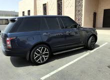 Land Rover Range Rover Vogue car is available for sale, the car is in Used condition