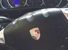 بورش كايين porsche cayenne S 2003 بسعر مغري للضرورة غير قابل للتفاوض