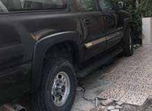 km GMC Suburban 2005 for sale