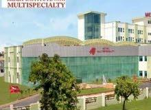 خدمات طبيه للعلاج في الهند ممثل الرسمي لمستشفى مترو الهندي في العراق