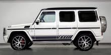 For sale Mercedes Benz G 63 AMG car in Central Governorate