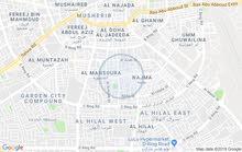 للبيع ارض سكني تجاري مخازن في سلطنة عمان بميناء صحار