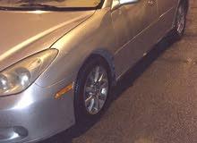 Gasoline Fuel/Power   Lexus Other 2002