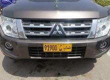 Mitsubishi Pajero car for sale 2013 in Al Masn'a city