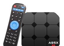 جهاز A95X R2 يجعل شاشتك Smart tv