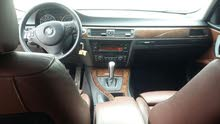 Available for sale! 0 km mileage BMW 330 2008