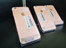 ايفون 6اس اصلي بسعر خرااافي ذاكرة 64 مع كل الملحقات