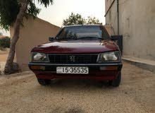 Peugeot 505 made in 1993 for sale