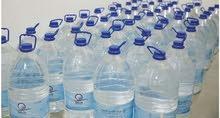 ماء زمزم للبيع جده