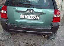 Kia Sportage 2005 for sale in Irbid