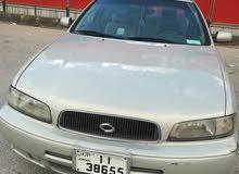 سامسونج SM 5 موديل 2001 - للبيع بداعي السفر -
