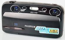 كاميرا  3d  للبيع