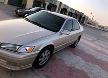 Used condition Toyota Camry 1997 with 1 - 9,999 km mileage
