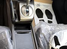 هوندا سيفيك 2008 بحالة الوكالة EXI (سيارة شركة )