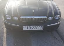 Jaguar X-Type car is available for sale, the car is in Used condition