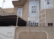 بيت حديث 120m للبيع في حي الجهاد