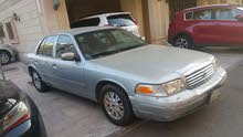 Used condition Ford Crown Victoria 2004 with +200,000 km mileage