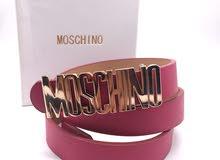 Ceinture Moschino