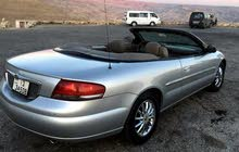 1 - 9,999 km mileage Chrysler Sebring for sale