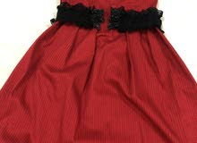 فستان مناسب من عمر 13 الى 25