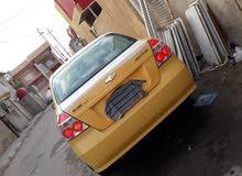 For sale Chevrolet Aveo car in Basra