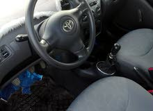 Toyota Echo 2004 For sale - Turquoise color