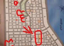 للبيع اراضي في مخطط المحمدية جنوب جامعة جيزان
