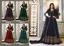 ملابس هنديه تقليديه