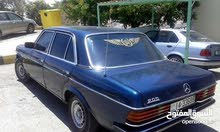 Automatic Mercedes Benz 1984 for sale - Used - Mafraq city