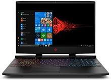 Gaming laptop Hp-omen corei7 8th gen