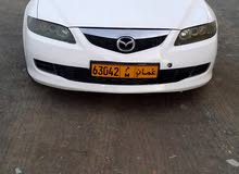 Available for sale! +200,000 km mileage Mazda 6 2006