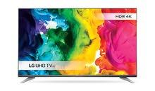 """LG TV 55"""" تلفزيون"""