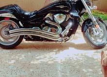 Used Suzuki motorbike available in Tripoli