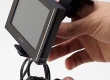جهاز الملاحة GPS ماركة Mio Moov وارد أمريكا مستعمل بحالة ممتازة