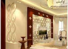رسم وأصباغ  حوائط اخشاب حديد - العين -0568773542