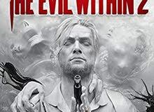 the evil within 2 للبيع