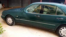 For sale 1998 Green E 240
